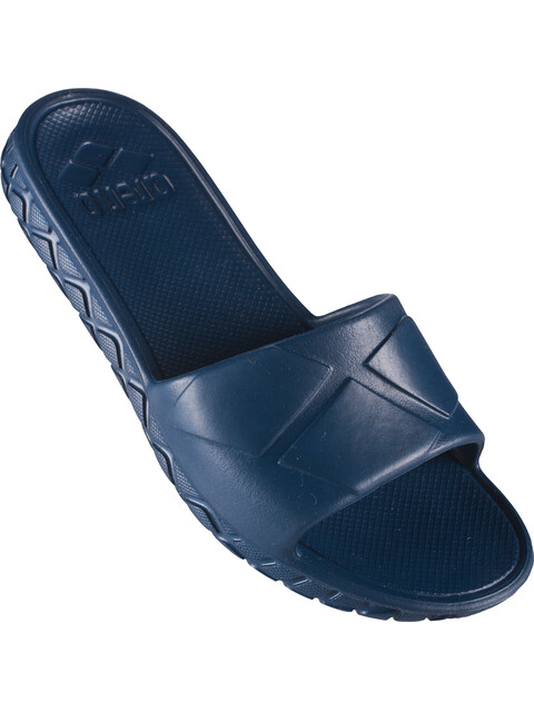 arena Waterlight Sandals Juniors navy